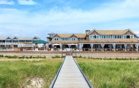 What Everyone in The Hamptons Did This Summer: The Private Club and Most Exclusive Events that Were the Talk of the Town