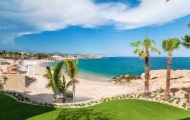 Play Chileno Bay's Private Fazio-Designed Golf Course