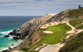 The Top 5 Golf Courses to Play in Los Cabos Right Now