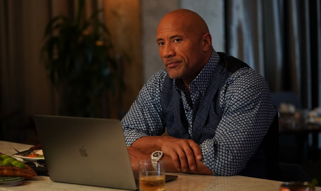 This 'Ballers' Costume Designer is behind Dwayne Johnson's Incredible Watch Collection