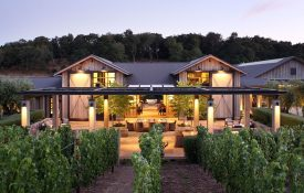 The Complete Guide to the Napa Valley
