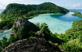 Escape the World on Indonesia's Private Archipelago