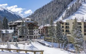 What This B Corp Ski Resort Is Doing to Carve a New Path