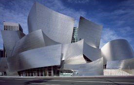Architect Frank Gehry Designs $1 Billion Dollar Real Estate Development