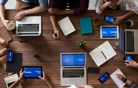 Who's on your Team? An Introduction to the Concept of a Virtual Family Office