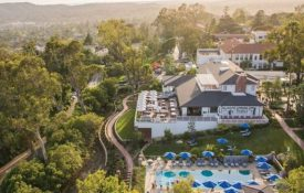 The American Riviera Hideaway for Your Next Team Retreat