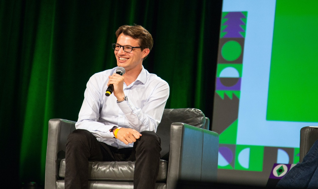 Meet The 36-Year-Old Co-Founder Behind Duolingo's $1.5 Billion Valuation