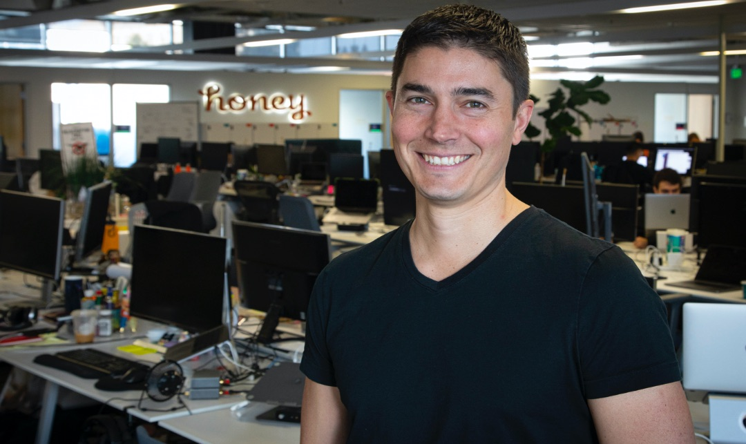 How Honey Co-Founder Ryan Hudson Built a $4 Billion Company From a Browser Extension