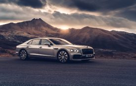 From Mainstay to Leader: Bentley's Upwards Transition
