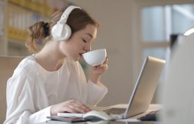 Three Keys to Success in Making the Switch to a Remote Workforce