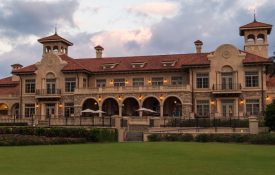 TPC Sawgrass' Hidden Golf Course