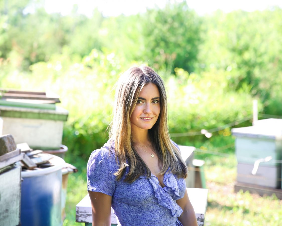 Carly Stein: How the Founder of Beekeeper's Naturals is ...