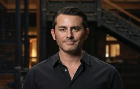 Josh Wyatt: The CEO of NeueHouse Shares the Future of Hospitality