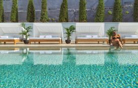 Dreaming of: The Perfect Pools of Portugal