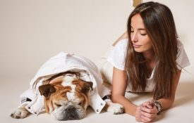 Parisa Fowles-Pazdro: A Pioneer in the $73B Pet Industry Talks Consumer Spending during Corona