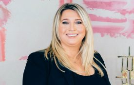 Nicole Gordon: How One of LA's Most In-Demand Interior Designers Strategizes Working for High-Profile Clients around the World during Quarantine
