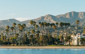 Pack and Go: Why Santa Barbara Is the Post-Quarantine Getaway Every Angeleno Has Been Waiting for