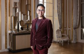 Adrian Cheng: The Hong Kong–based CEO Running a $20.7B empire that includes Rosewood Hotels & Resorts on the Future of Hospitality, Real Estate, Retail, and Giving Back