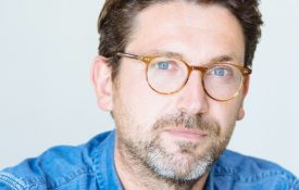 Damian Bradfield: WeTransfer's CCO Talks Digital Brands Doing Good while also Doing Well