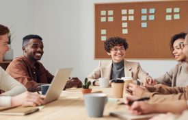 Leading Your Team During Uninspiring Times
