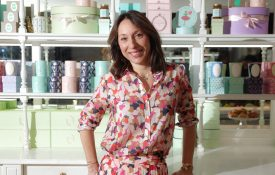 Elisabeth Holder Raberin: The President of Ladurée on Transitioning the Coveted French Patisserie to Digital and Re-opening with Care