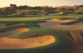 Inside One of Arizona's Top Golf Courses