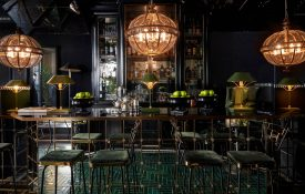 Two Chic Boutique Hotels Open in Paris