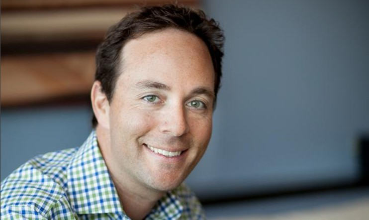 Why Zillow Co-founder Spencer Rascoff Retired at 43 and What He's Doing Next