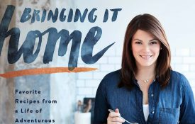 Top Chef Judge Gail Simmons' At-Home Cooking Guide
