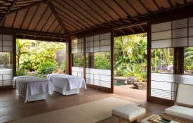 The Best Wellness Retreat in Lanai