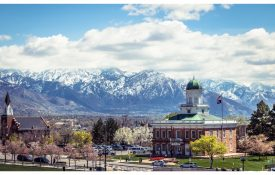 "Why Salt Lake City is Being Coined ""Silicon Slopes"""