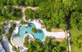 Rocco Bova: The GM of Chable' Yucatan, Mexico's Chicest Wellness Resort, Nestled in a Remote Jungle, on Catering to COVID-Concerned Guests