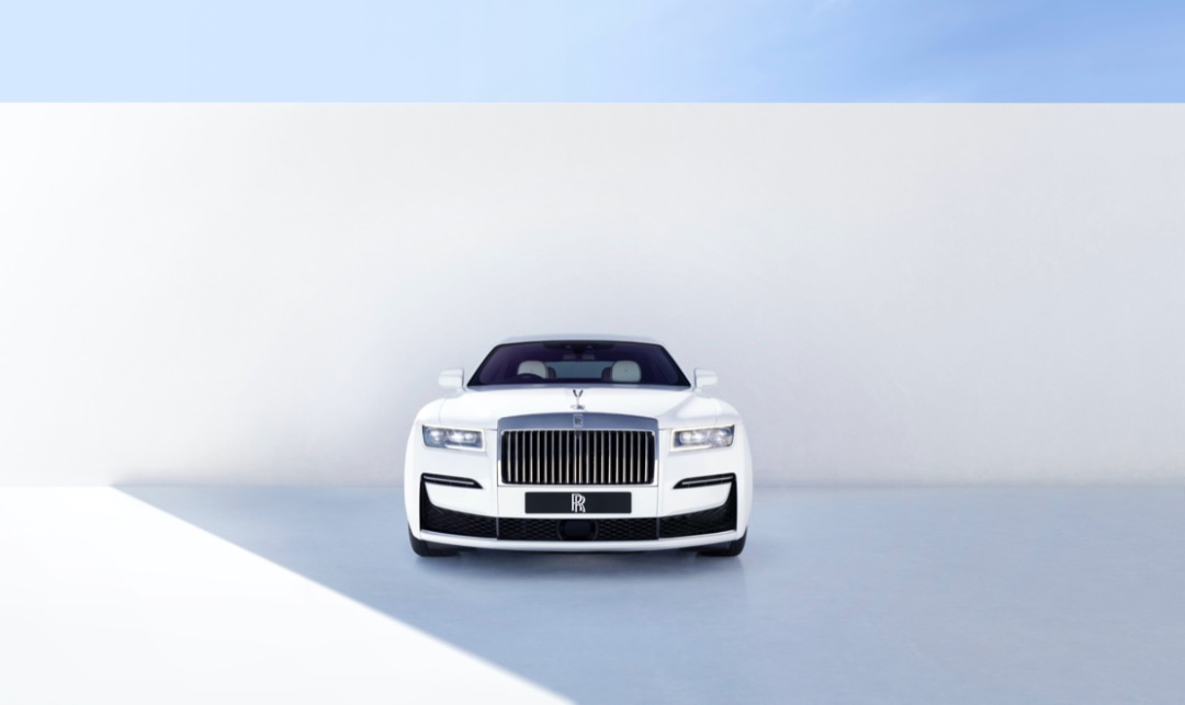 First Look: The All-New Rolls-Royce Ghost Makes Its 2020 Debut
