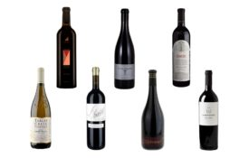 The Best Wine to Drink in Paso Robles