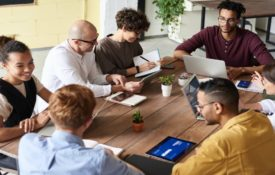 How to Lead Meetings Your Team Will Want to Attend