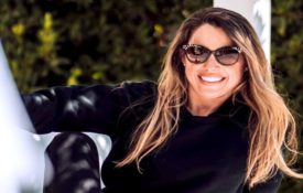 Transitioning an Event-Based Brand to the Digital World, with The XX Project Founder Michelle Edgar