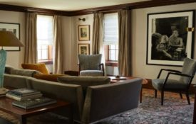 The Hudson Valley's Chicest New Inn