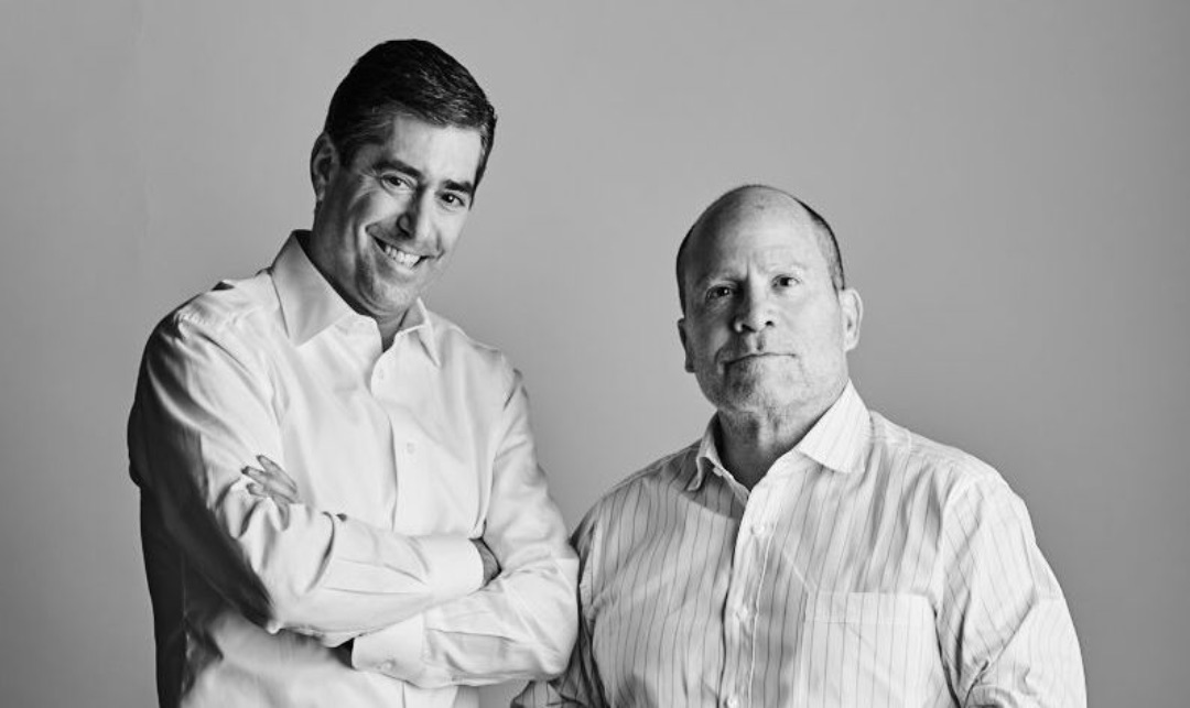 The Duo Behind the Loeb.nyc Venture Collective on Forging a Good Business Partnership