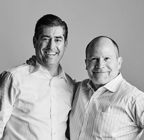 Michael Loeb, President and CEO |Rich Vogel, Founding Partner and CFO/COO