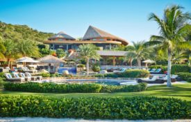 Oil Nut Bay's Sustainable BVI Development Gives Back