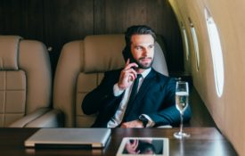 5 Myths About Private Aviation Debunked