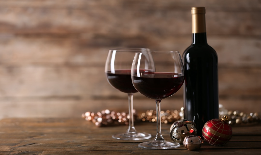 The Best Wine for the Holidays