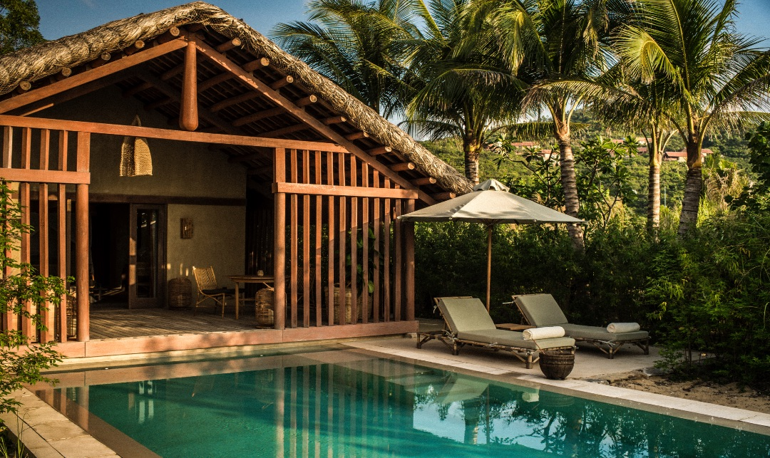 16 Glamorous Escapes for 2021