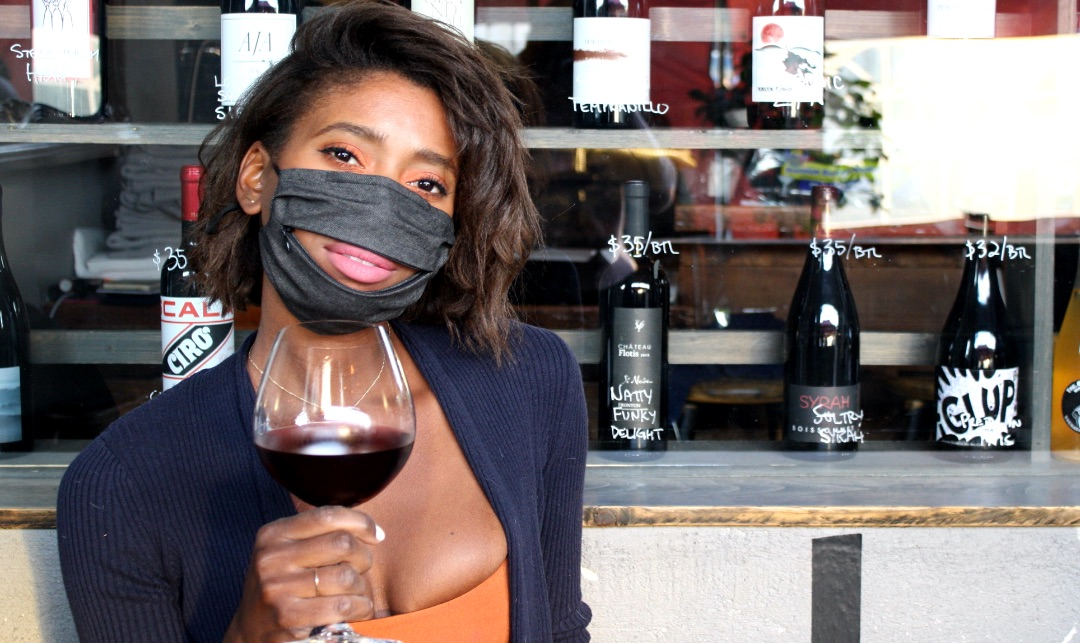 Zippable Masks Launch for Safe Snacking in Public