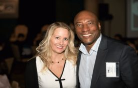 Comedian Byron Allen Acquires the Weather Channel Network