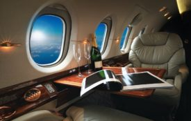 How to Keep Your Options Open When Flying Private