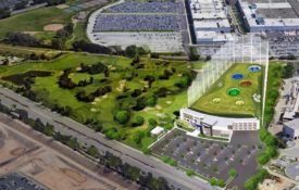 TopGolf Starts Work on Southern California Complex