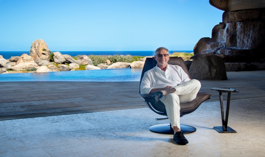 David Johnson: How the Founder of the Caribbean's Most Prestigious Yachting Community Has Excelled in Sales While Giving Back to the Community