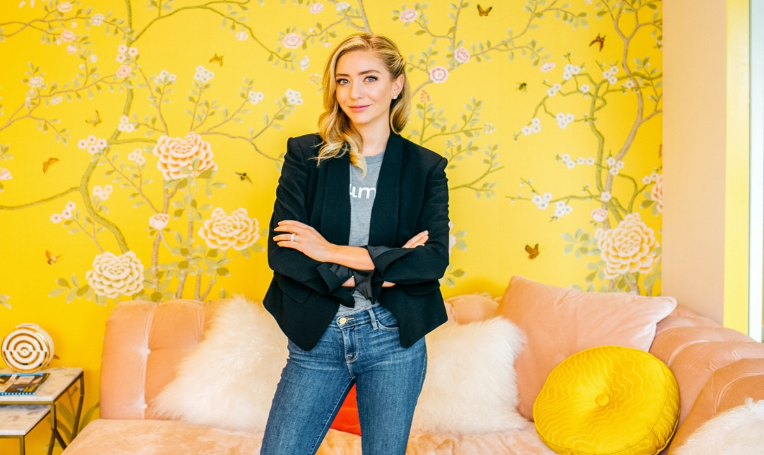 Bumble Goes Public with IPO