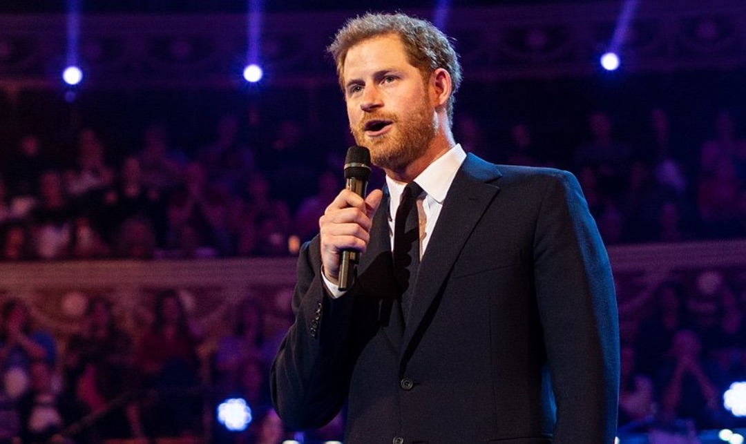 Prince Harry Is Now a Chief Impact Officer—Innovation & Technology CEOs Have Advice for Him